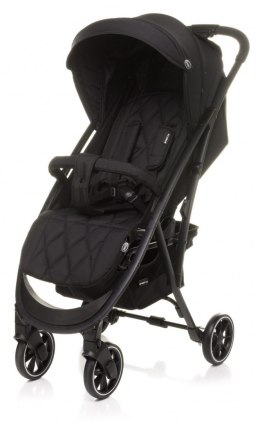 Wózek spacerowy SMART 2.0 Black 4BABY