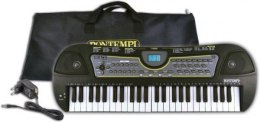 Bontempi Digital Keyboard w futerale 144909 DANTE